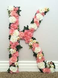 flower letters diy fresh the ellody custom fl letter of flower letters diy fresh the ellody