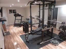 Home Gym Essentials Checklist