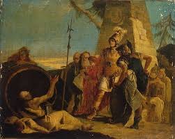 file giovanni battista tiepolo alexander the great and diogenes jpg
