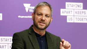 I think it will get worse before it gets better, the state's chief health officer, brett sutton, said. We Are Trending Down Victoria Records 182 New Coronavirus Cases 13 More Deaths