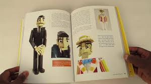 The Art Of Lego Design Book The Art Of Lego Design