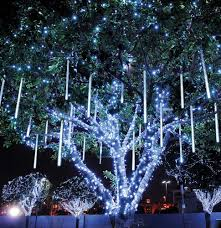 outdoor christmas lighting ideas. Lighting:Celebration Of Winter Is In Full \u201cbloom\u201d With This Striking Remarkable Outdoor Christmas Lighting Ideas