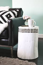 8 Must Try DIY Side Tables