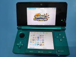 Bán Máy chơi game Nintendo old 3DS hàng nội địa Nhật mã Japan - Tặng kèm  thẻ nhớ 32GB Teamgroup chép full game vô cùng hấp dẫn chỉ 2.599.000₫