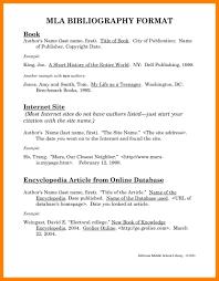 Cover Letter For Essay Mla Formal Business Good 7 Citation Format