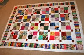 Sew Fresh Quilts: Top 10 Tips for New Quilters - Sashing & Borders & Borders: Adamdwight.com