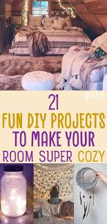 Room Decor Diy 17 Best Ideas About Diy Bedroom Decor On Pinterest Diy Bedroom