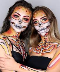 you may have noticed sugar skull makeup being increasingly visible in pop culture as well as making