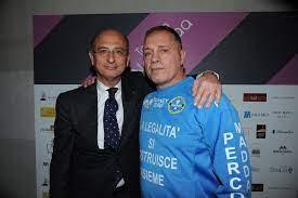 Al Top Ten Nausica Party consegnati 12.000 euro alla Star Judo di Gianni  Maddaloni - Terronian Magazine