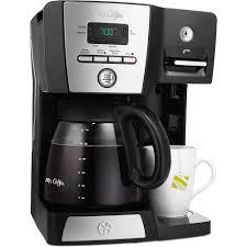 kitchenaid personal coffee maker with 18 oz thermal mug onyx black kcm0402ob com