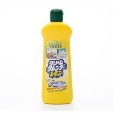 <b>Средство</b> ND <b>чистящее и полирующее</b> Cream Cleanser Lemon ...