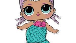 1000 x 600 jpg pixel. L O L Surprise Dolls Verrassingspoppen Kleurplaten Leuk Voor Kids
