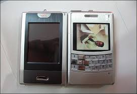 NEC N930 Pictures and Reviews