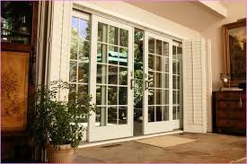 exterior french patio doors with sidelights idea