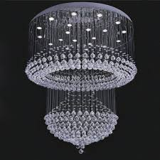large foyer chandeliers promotion for promotional modern pics chandelier