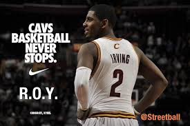 Kyrie Irving Quotes Adorable Wallpaper Of Kyrie Irving HD Wallpapers Pulse