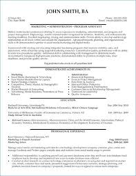 Administrative Coordinator Resume Nppusaorg Classy Administrative Coordinator Resume