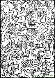 Small Picture 11 Free Printable Adult Coloring Pages Inside Amazing esonme