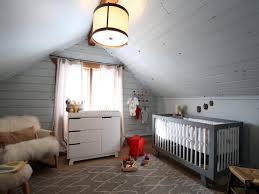 10 Gender-Neutral Nursery Decorating Ideas | HGTV\u0027s Decorating ...
