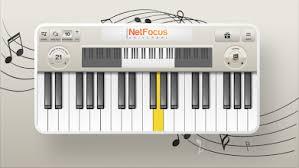 Hans zimmer time easy piano tutorial by plutax youtube klavier musik : Virtuelles Klavier Klaviertastatur Kostenlos Apps Bei Google Play
