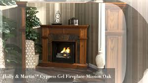 corner gel fireplaces from ventless fireplace pros