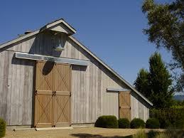 Timber Frame Building Sliding Door Handles RW Hardware - Exterior sliding door track