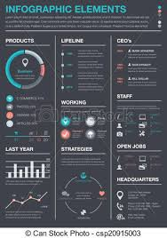 Infographic Resume Clipart Explore Pictures