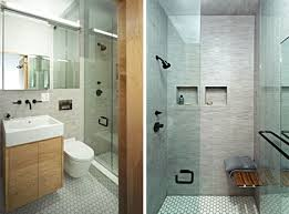 Design Bathrooms Small Space Delectable Ideas Small Space Bathroom Design