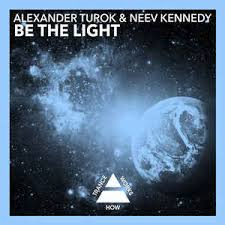 Image result for Alexander Turok & Neev Kennedy - Be The Light