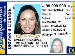 2018 Flights For Fall Through Valid Driver 's Licenses Pennsylvania Y08qn