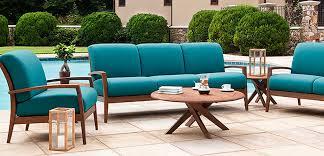 Mobile Patio Sets Exotic Wood  Labadies Patio FurnitureCalifornia Outdoor Furniture