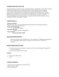 Computer Skills For Resume Here Are Basic Computer Skills Resume