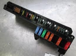 interior right passenger dash fuse box block 61146957330 bmw 535xi interior right passenger dash fuse box block 61146957330 bmw 535xi e60 08 09 10