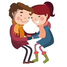 Cute Couple Png Woman Cute Couple Png Download 1500 1501 Free