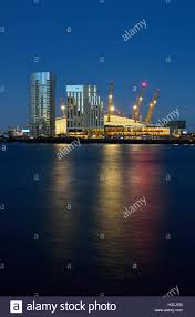 Hotel O2 Intercontinental Hotel London The O2 Waterview Drive