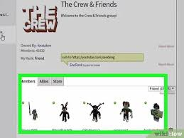 Roblox Create How To Create A Colonial Group On Roblox 10 Steps With
