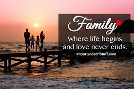 importance of family essay and speech the importance of family is as mentioned below
