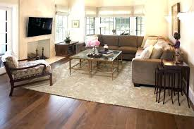 how big is a 5x8 rug rug in living room large size of living rug size