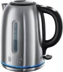 Электрический <b>чайник RUSSELL HOBBS</b> 20460-70 <b>Buckingham</b> ...