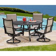 5 piece outdoor dining set. 5 Piece Outdoor Dining Set O