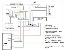 rheem thermostat wiring diagram thermostat wiring diagram wiring wiring diagram thermostat honeywell Wiring Diagram Thermostat #45