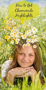 25 best ideas about Chamomile hair on Pinterest Grey hair.