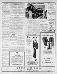 O'Collegian, 1934-10-06 - The Daily O'Collegian - Digital Collections -  Oklahoma State University