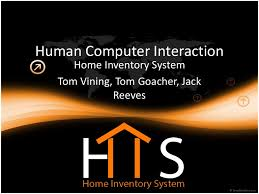 Home Inventory System Hci Home Inventory System