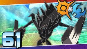 Pokémon Sun and Moon - Episode 61   Necrozma, The Last Ultra Beast!?
