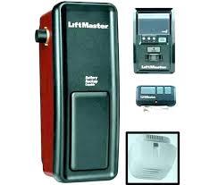 liftmaster garage door opener battery replacement for remote