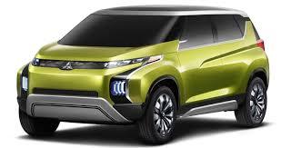 2018 mitsubishi hybrid. brilliant mitsubishi 2018 mitsubishi pajero hybrid exterior to mitsubishi hybrid t