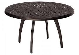 apollo 36 round coffee table by woodard