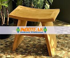 japanese garden furniture. Teak Bath Stool And Shower Seat Garden Furniture Indoor Japanese Bench . Plans Zen H