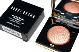 bobbi brown luxe eye shadow in heat ray